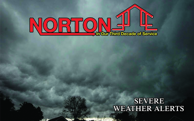 Severe Weather Alerts New